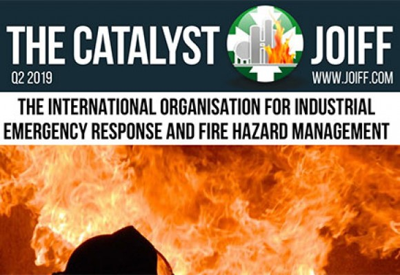 H2K article on Competence Registration in the JOIFF Catalyst