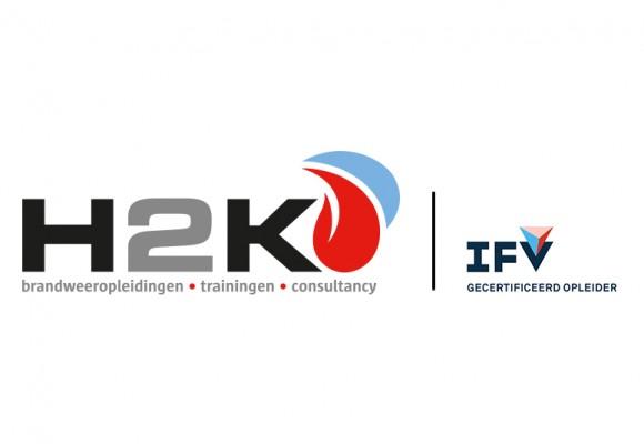 IFV-gecertificeerd opleider